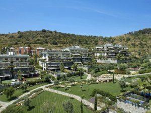 Nuevo edificio de 22 viviendas + aparcamientos