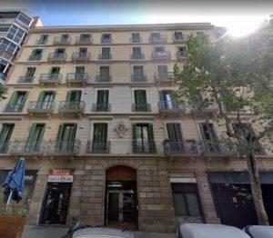 calle Girona 164
