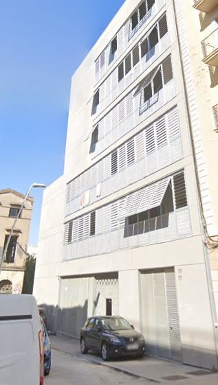 calle bolivia Barcelona