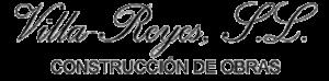 logo constructora villa reyes